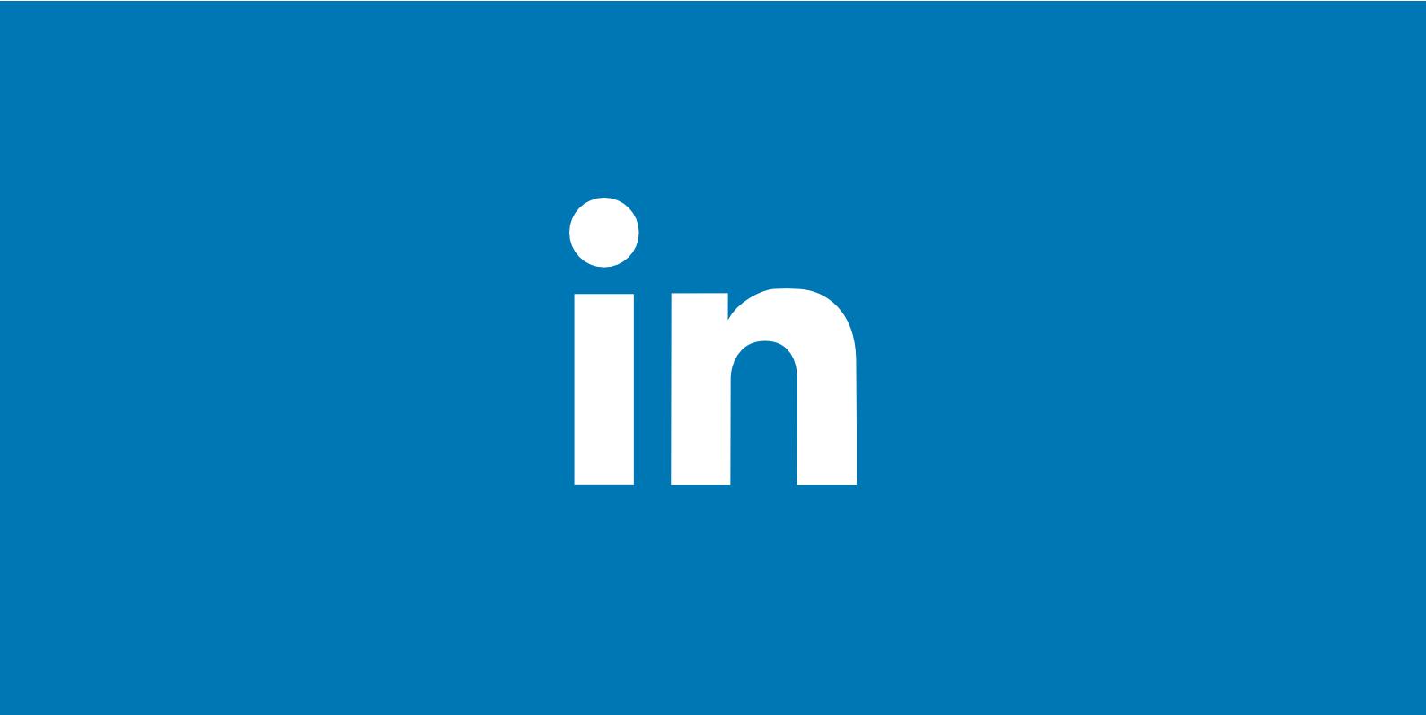 Linkedin para hacer citas y contactos