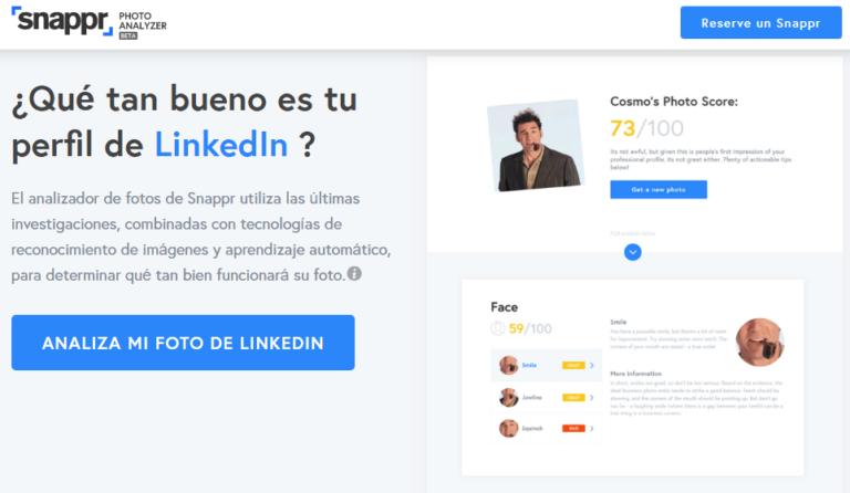 Mejorar tu perfil en LinkedIn, 1 de 10